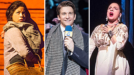 March Editor's Picks: 10 Plays & Musicals You Can't-Miss in NYC