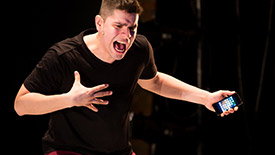 Friday Playlist: Brian Quijada's Where Did We Sit on the Bus? Mixtape