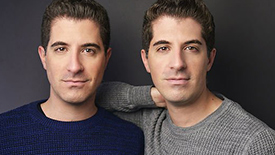 "Friday Playlist: Will & Anthony Nunziata Pick the ""New Classics"""