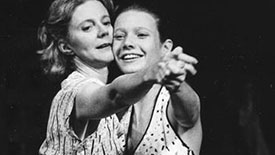 Vintage Photos of The Country House Stars' Williamstown Theatre Festival Credits