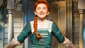 Character Creation: Sarah Charles Lewis Reveals How She Created Tuck Everlasting's Winnie Foster