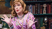 Five Burning Questions with The One and Only Charles Busch
