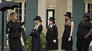 Seven Broadway Characters Who Might Be the Next Supreme on American Horror Story: Coven