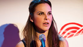 Five Burning Questions with Los Monologos De La Vagina Star Kate del Castillo