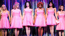 Eyelashes, Glitter & Tucking: The Pageant Contestants Talk Transformations & Inspirations