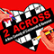 2 Across: A New Comedy of Crosswords and Romance
