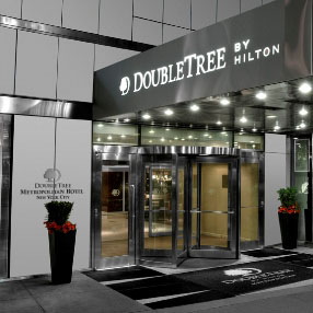 Doubletree by Hilton Metropolitan Hotel New York City