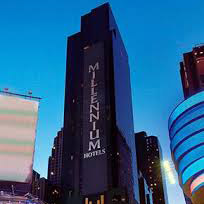 Millennium Broadway Hotel - Times Square