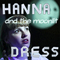 Hanna and the Moonlit Dress