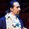 Hamilton (Off-Broadway)