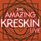 The Amazing Kreskin Live