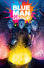 blue man group nyc discount tickets see blue man group in
