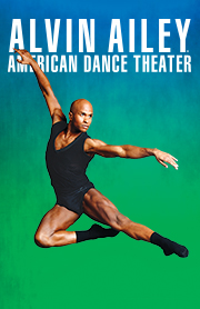 Alvin Ailey American Dance Theater Discount Tickets Off