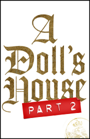 Poster for A Doll's House, Part 2