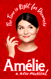 Amelie, A New Musical