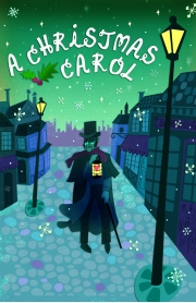 A Christmas Carol Discount Tickets - Off Broadway   Save up to 50% Off