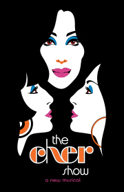 Poster for The Cher Show