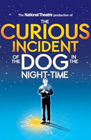 The Curious Incident Of The Dog In The Night Time Discount