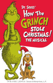 Dr. Seuss' How the Grinch Stole Christmas! The Musical Discount ...