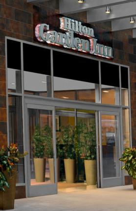 Hilton Garden Inn West 35th Street Discounts