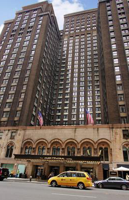 Park central new york hotel new york ny hotel for Hotels near central park new york