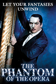 The Phantom of the Opera | Broadway - Buy tickets and see show information. Read reviews, news, see photos and watch videos. Discount tickets available.
