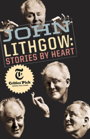 John Lithgow: Stories by Heart