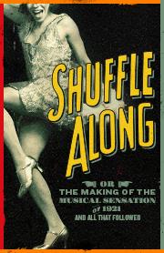 Poster for Shuffle Along