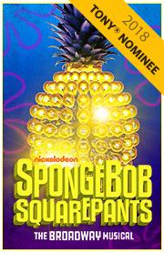 Poster for SpongeBob SquarePants