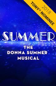 Summer, The Donna Summer Musical