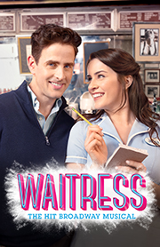 Poster for Waitress