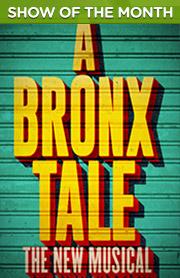 BroadwayBox & BroadwayCon 2017 poster