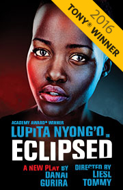 Poster for Eclipsed