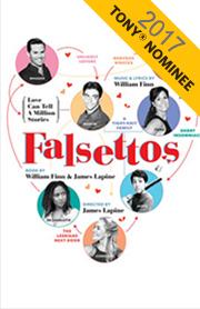 Poster for Falsettos