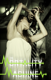 The Mortality Machine Discount Tickets - Off Broadway ...