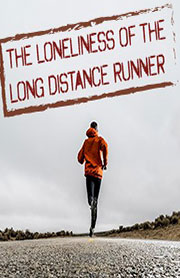 The Loneliness Of The Long Distance Runner Discount