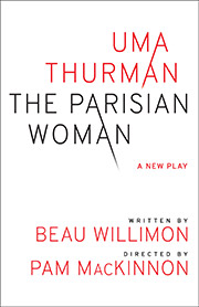 The Parisian Woman