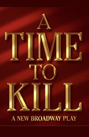 a review of the movie a time to kill by joel schumacher Director: joel schumacher once upon a time, back in 19something, i  read a book called a time to kill written by the then newly famous john.