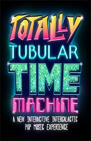 totally tubular time machine