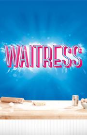 Waitress Poster