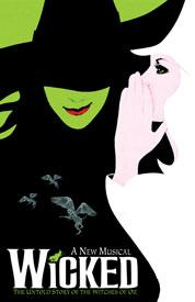 Wicked The Musical Kid Friendly