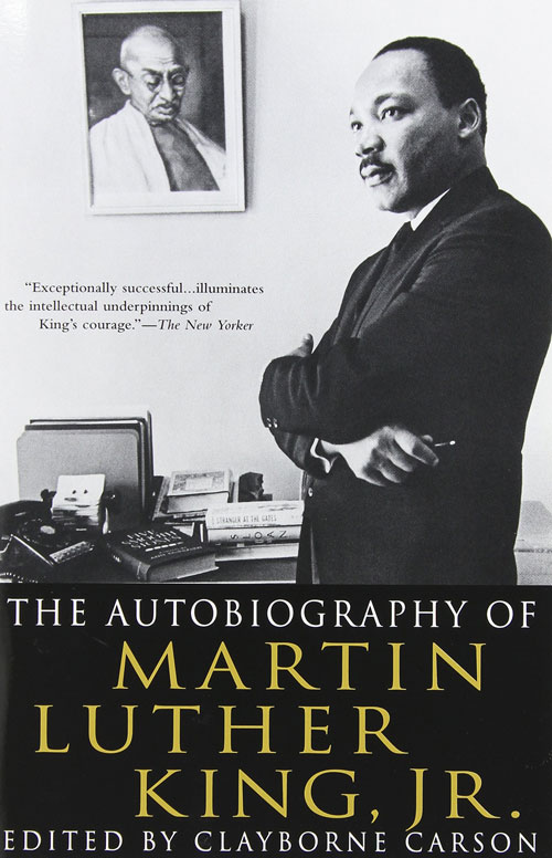 Dr martin luther king jr biography essay