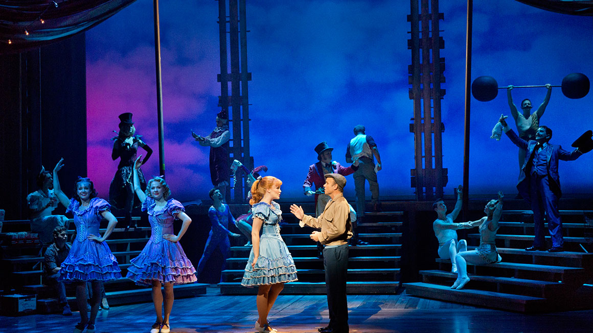 Big fish discount tickets broadway save up to 50 off for Big fish broadway