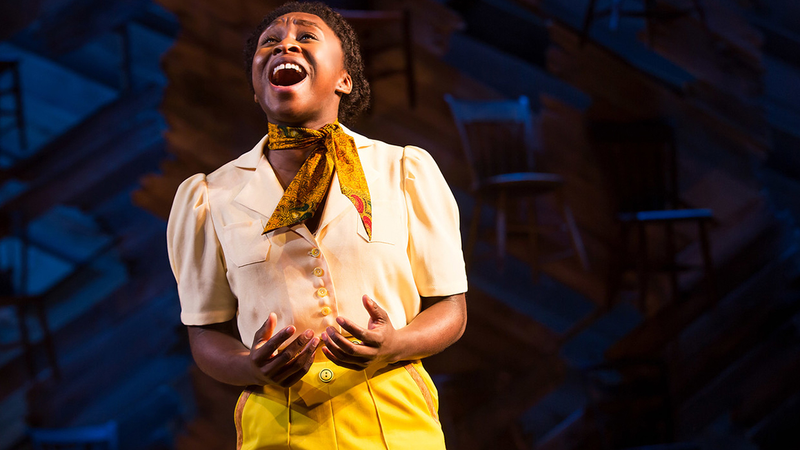 The Color Purple Discount Tickets - Broadway | Save up to 50% Off