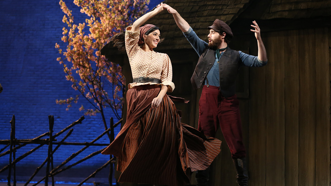 Fiddler On The Roof Discount Tickets Broadway Save Up