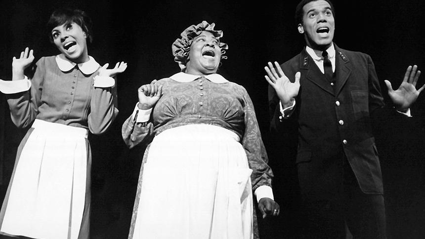 Lillian Hayman Tony Award