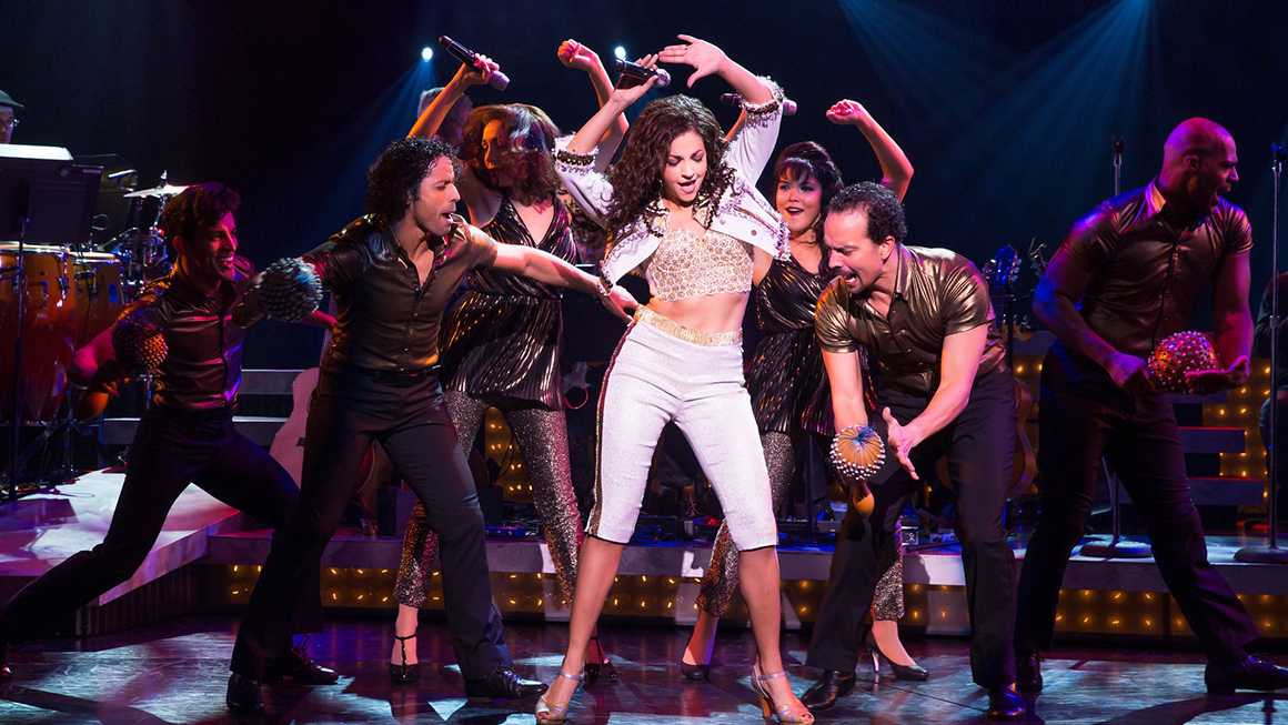 On Your Feet Discount Tickets - Broadway | Save up to 50% Off