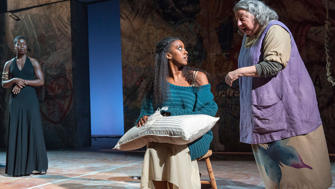 Romeo and Juliet Discount Tickets - Broadway | Save up to ...