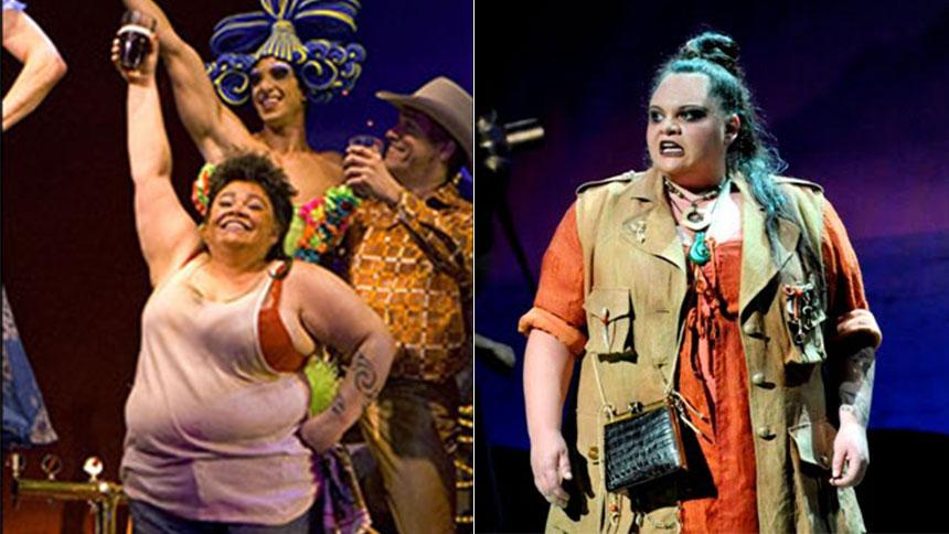 Keala Settle Idol Worship Les Miz Standout Keala Settle Reveals Her