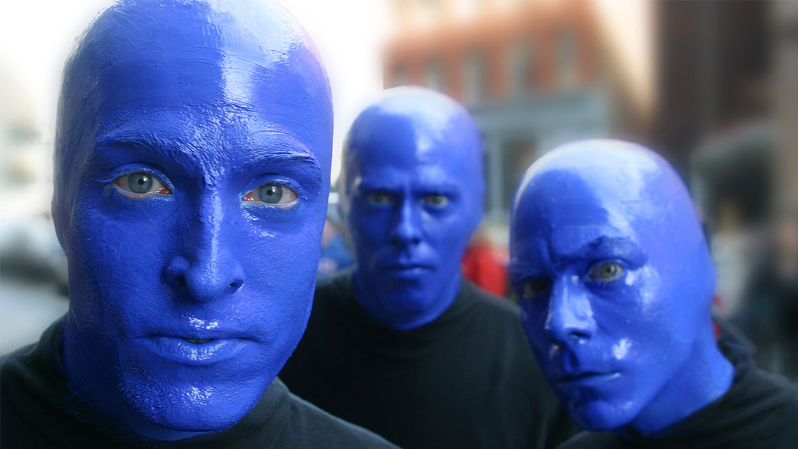 Blue Man Theatre at Luxor events in all locationsAmenities: Price alerts on tickets, 24/7 customer support, Last minute tickets.